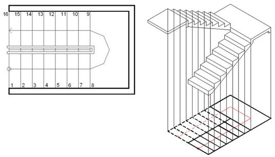 Escadas Conceito Arquitectura E Urbanismo
